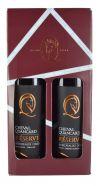 Cheval Quancard Giftbox voor 2 flessen