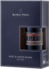 Ramos Pinto Late Bottled Vintage & Cheese Board