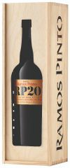 "Ramos Pinto ""Quinta do Bom Retiro"" 20 Years Magnum"