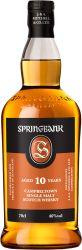 Springbank Malt Whisky 10 Years Old
