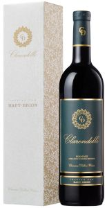 Clarendelle Bordeaux Rouge in Giftbox