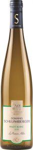 Domaines Schlumberger Les Princes Abbés Pinot Blanc
